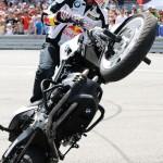 BMW Chris Pfeiffer Show