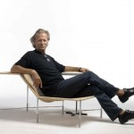 Industriedesigner Jan Armgardt