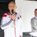Adidas Hans Ruprecht, Mitglied des Aufsichtrats