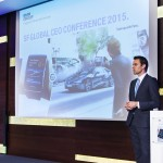 BMW Global SF CEO Conference