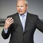 Stephan Schaller Leiter BMW Motorad